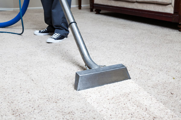 Carpet, Upholstery, Tile Cleaning